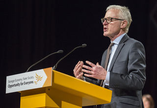 Norman lamb speech