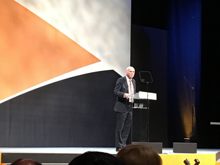 Vince Cable at LD Conference 2017