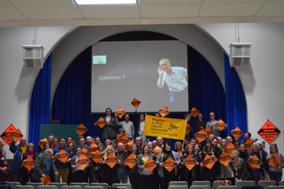 Brighton and Hove LibDem members launch their General Election 2017 campaign