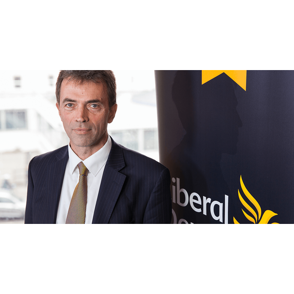 Tom Brake, from national party web site