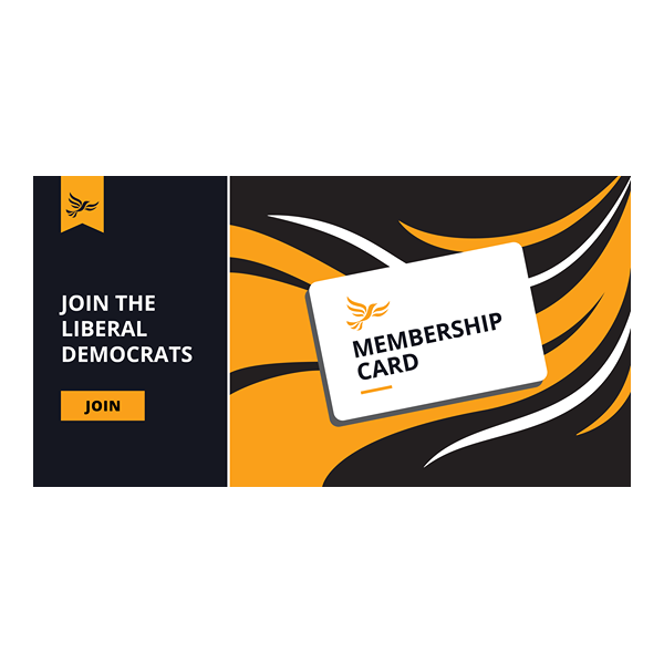 Join the Liberal Democrats today (Liberal Democrats)